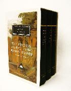Cover-Bild zu The Decline and Fall of the Roman Empire, Volumes 1 to 3 (of six) von Gibbon, Edward