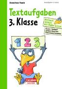 Cover-Bild zu Einfach lernen mit Rabe Linus - Textaufgaben 3. Klasse von Raab, Dorothee