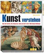 Cover-Bild zu Kunst verstehen