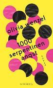 Cover-Bild zu Wenzel, Olivia: 1000 Serpentinen Angst