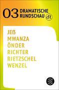 Cover-Bild zu Jeß, Caren: Dramatische Rundschau 03