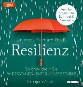 Cover-Bild zu Resilienz von Prieß, Mirriam