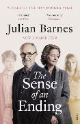 Cover-Bild zu Barnes, Julian: The Sense of an Ending