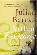 Cover-Bild zu Barnes, Julian: Arthur & George