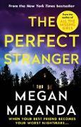 Cover-Bild zu The Perfect Stranger (eBook) von Miranda, Megan