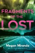 Cover-Bild zu Fragments of the Lost von Miranda, Megan