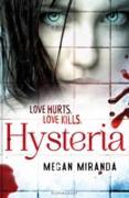 Cover-Bild zu Hysteria (eBook) von Miranda, Megan