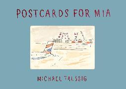 Cover-Bild zu Taussig, Michael: Postcards for Mia