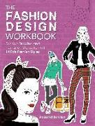 Cover-Bild zu The Fashion Design Workbook von Benilan, Annabel