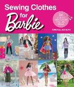 Cover-Bild zu Sewing Clothes for Barbie von Benilan, Annabel