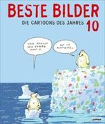 Cover-Bild zu Beste Bilder 10 von Kleinert, Wolfgang (Hrsg.)