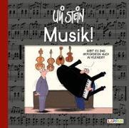 Cover-Bild zu Musik! von Stein, Uli