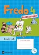 Cover-Bild zu Fredo - Mathematik 4. Schuljahr. Zu Ausgabe A (2015) und Ausgabe B. Förderheft von Balins, Mechtilde