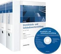 Cover-Bild zu Sommer, Goetz: Grundstücks- und Gebäudewertermittlung