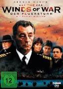 Cover-Bild zu Robert Mitchum (Schausp.): The Winds of War - Der Feuersturm