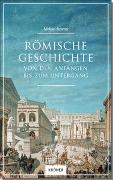 Cover-Bild zu Sommer, Michael: Römische Geschichte