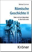 Cover-Bild zu Sommer, Michael: Römische Geschichte / Römische Geschichte II