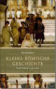 Cover-Bild zu Sommer, Michael: Kleine Römische Geschichte