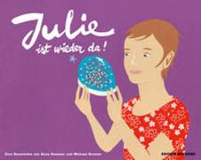 Cover-Bild zu Sommer, Anna: Julie ist wieder da