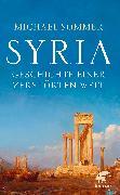 Cover-Bild zu Sommer, Michael: Syria