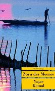 Cover-Bild zu Kemal, Yasar: Zorn des Meeres