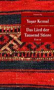 Cover-Bild zu Kemal, Yasar: Das Lied der Tausend Stiere