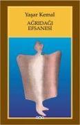 Cover-Bild zu Kemal, Yasar: Agridagi Efsanesi