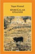 Cover-Bild zu Kemal, Yasar: Binbogalar Efsanesi