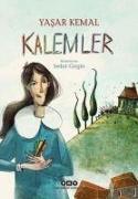 Cover-Bild zu Kemal, Yasar: Kalemler
