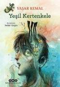 Cover-Bild zu Kemal, Yasar: Yesil Kertenkele