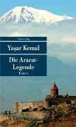 Cover-Bild zu Kemal, Yasar: Die Ararat-Legende