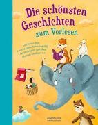 Cover-Bild zu Die schönsten Geschichten zum Vorlesen von Maar, Paul