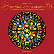 Cover-Bild zu Mandala-Malblock