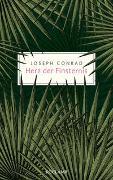 Cover-Bild zu Conrad, Joseph: Herz der Finsternis