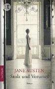 Cover-Bild zu Austen, Jane: Stolz und Vorurteil