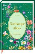 Cover-Bild zu Austen, Jane: Northanger Abbey
