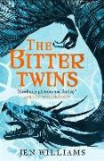 Cover-Bild zu The Bitter Twins (The Winnowing Flame Trilogy 2) von Williams, Jen