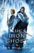 Cover-Bild zu The Iron Ghost von Williams, Jen