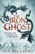 Cover-Bild zu The Iron Ghost (eBook) von Williams, Jen