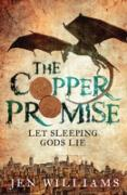 Cover-Bild zu The Copper Promise (complete novel) (eBook) von Williams, Jen