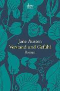 Cover-Bild zu Austen, Jane: Verstand und Gefühl