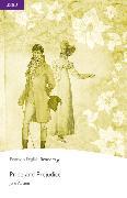 Cover-Bild zu Austen, Jane: PLPR5:Pride and Prejudice RLA 1st Edition - Paper
