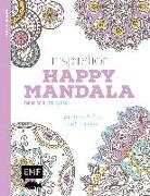 Cover-Bild zu Inspiration Happy Mandala