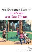 Cover-Bild zu Die Liebenden vom Place d'Arezzo von Schmitt, Eric-Emmanuel