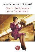 Cover-Bild zu Odette Toulemonde und andere Geschichten von Schmitt, Eric-Emmanuel