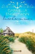 Cover-Bild zu Inselsommer (eBook) von Engelmann, Gabriella