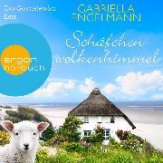 Cover-Bild zu Schäfchenwolkenhimmel (Gekürzte Lesung) (Audio Download) von Engelmann, Gabriella