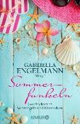 Cover-Bild zu Sommerfunkeln (eBook) von Engelmann, Gabriella (Hrsg.)