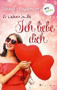 Cover-Bild zu Te quiero heißt Ich liebe dich (eBook) von Engelmann, Gabriella