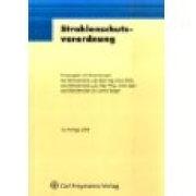 Cover-Bild zu Witt, Ernst: Strahlenschutzverordnung. StrlSchV